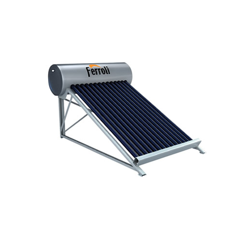 Máy nước nóng năng lượng mặt trời Ferroli 180L