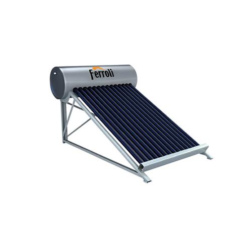 Máy nước nóng năng lượng mặt trời Ferroli 200L