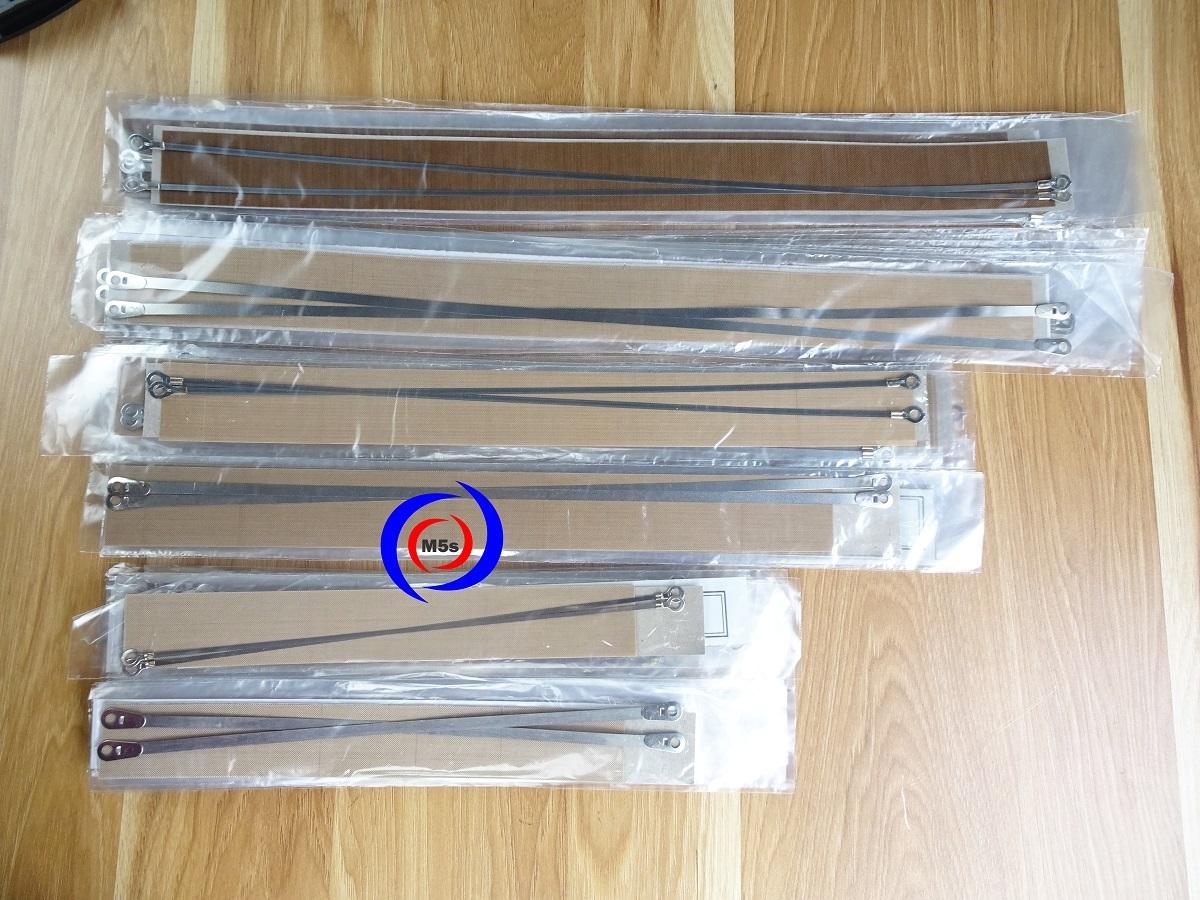 Tổng hợp về thay dây nhiệt máy hàn miệng túi dập tay giá rẻ