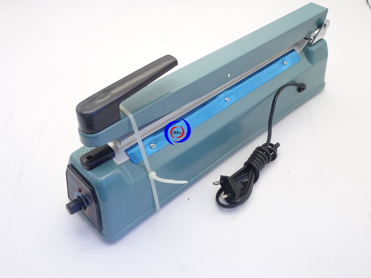 Máy hàn miệng túi mini, dụng cụ hàn túi Handy Sealer tiện dụng, giá rẻ