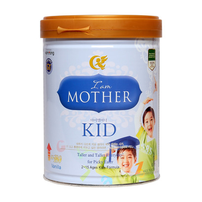 Sữa Iam Mother Kid 800g