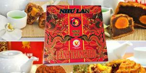 Bảng giá Bánh Trung Thu Như Lan 2020 - Chiết khấu tốt nhất