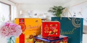 Vì sao nhiều người chọn bánh kẹo nhập khẩu giá sỉ?