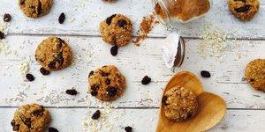 Giới thiệu bánh ăn kiêng cho người tiểu đường