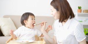 Tìm hiểu thức ăn dinh dưỡng cho bé ăn dặm