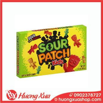 Kẹo dẻo Sour Patch Kids 56gr