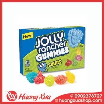 Kẹo dẻo Jolly Rancher Gummies 99g