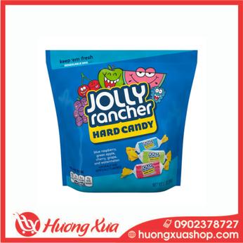 Kẹo Jolly Rancher Hard Candy 396g