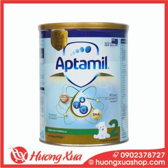 Sữa Aptamil NewZealand số 2 900g