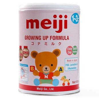 Sữa Meiji Growing 800g
