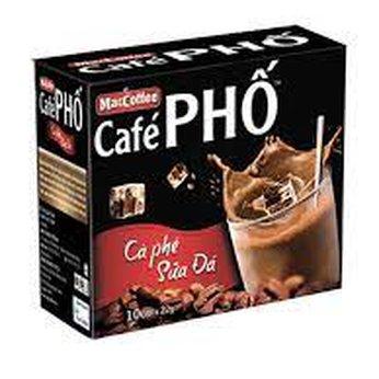 Cà phê sữa đá Phố 240g