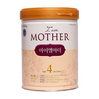 Sữa Iam Mother 4 800g