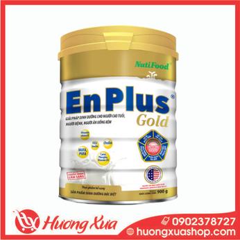 Sữa ENPLUS GOLD 900g