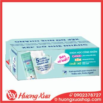 Thùng 30 gói Sữa chua Tổ Yến Nestlé Yogu 30x85ml