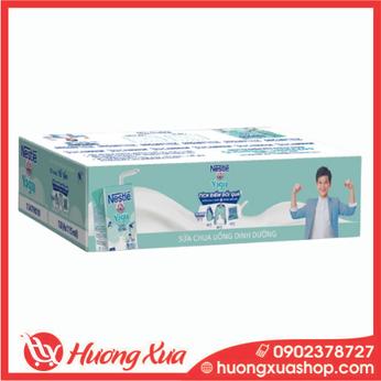 Thùng 48 hộp sữa chua tổ yến Nestlé Yogu (48x115ml)
