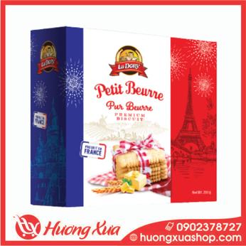 Bánh quy bơ La Dory Petit Beurre 200g