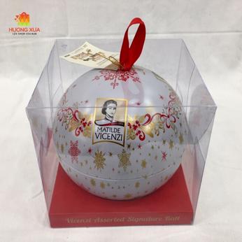 Bánh Vicenzi Assorted Signature Ball 375 G