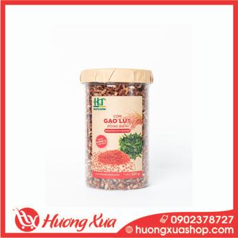 Cơm Gạo Lứt Rong Biển Nguyễn Dương 220gr