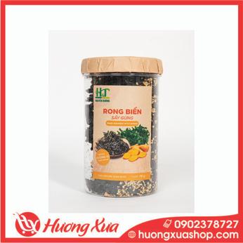 Rong Biển Sấy Gừng Nguyễn Dương 70gr