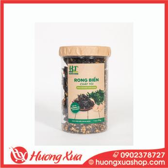 Rong Biển Cháy Tỏi Nguyễn Dương 70gr