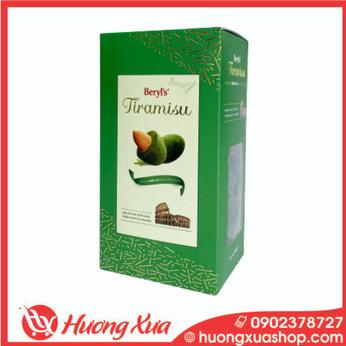 Kẹo Socola Beryl's Almond Green Tea 200g