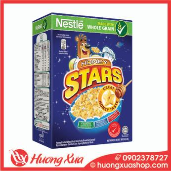 Ngũ cốc ăn sáng Honey Stars hộp 150g