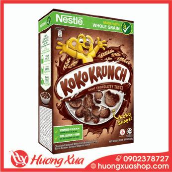 Ngũ cốc ăn sáng Koko Krunch hộp 330g