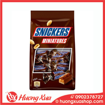 Kẹo Snickers 150g