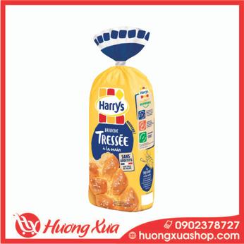 Bánh Mì Hoa Cúc Harrys Brioche (515g)