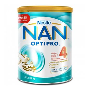 NAN Optipro 4 ,1.8 kg