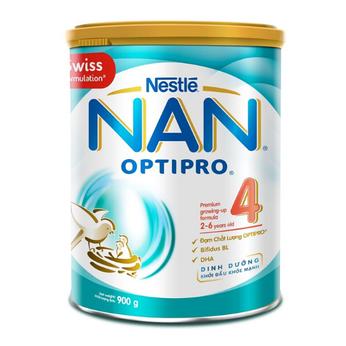 NAN Optipro 4  900g