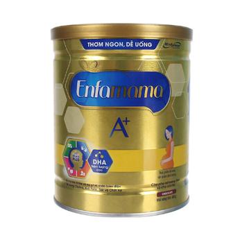 Enfamama A+ hương socola 400g