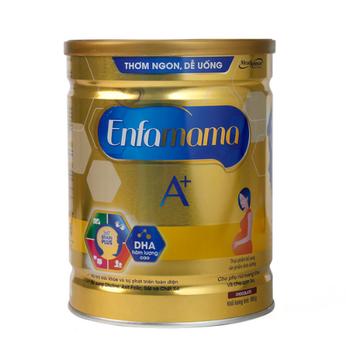 Enfamama A+ hương socola 900g