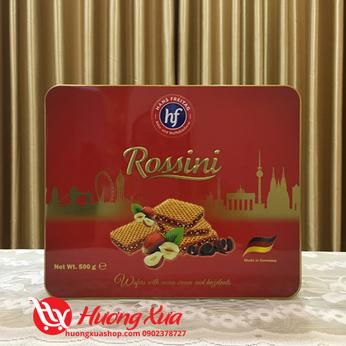 Bánh xốp Rossini 500g