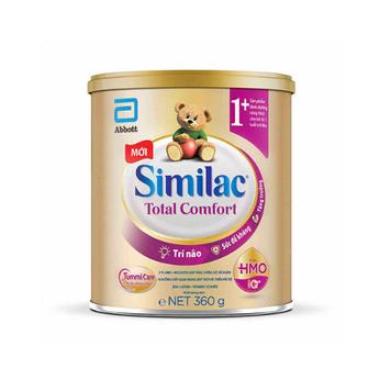 Sữa Similac Total Comfort 1+ 360G
