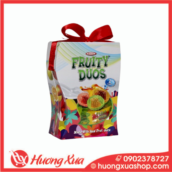 Kẹo King Henry Bonnart Assorted Candies Hộp Giấy Nơ (3) 200g