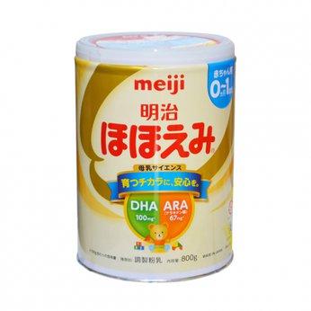 Sữa Meiji số 0 Nhật Bản 800g (Cho bé từ 0-1 tuổi)
