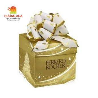 Chocolate Ferrero Rocher Geschenkbox