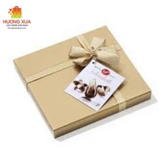 Chocolate hình sinh vật biển - Seashells Chocolates( hộp quà )200 g