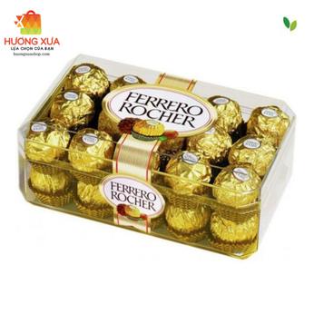 ChocolateFerrero Rocher 30 viên375g