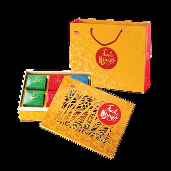 Bánh Ánh Nguyệt 480g