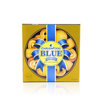 Bánh hộp thiếc Blue 625g