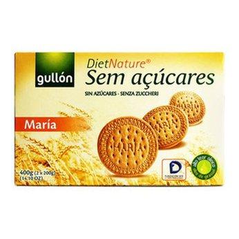 Bánh qui MARIA ăn kiêng, không đường 400g