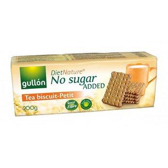 Bánh quy Gullon ăn kiêng không đường Tostada 200g
