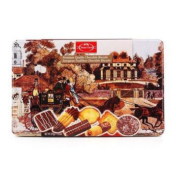 Bánh Tresor Dore hộp chữ nhật 270g