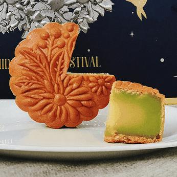 Bánh Trung Thu Tai Thong Cendol Sữa Dừa Thượng Hạng