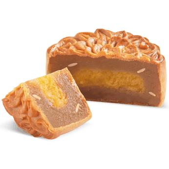 Bánh Trung Thu Tai Thong Sầu Riêng Musang King Thượng Hạng
