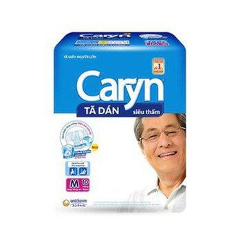 Tả dán siêu thấm Caryn  M10