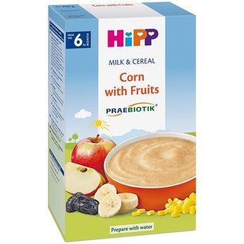 Bột Hipp dinh dưỡng Hoa quả sữa