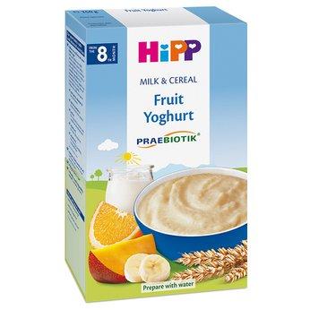 Bột Hipp Hoa quả nhiệt đới sữa chua